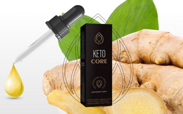 Keto Core - wie wird es verwendet Dosierung und Anweisungen