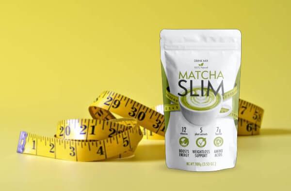 Matcha Slim - Meinungen, Bewertungen - Forum
