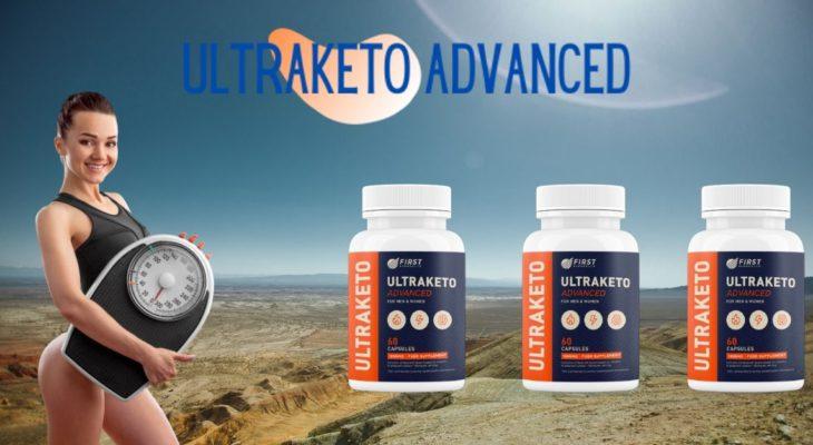 Ultra Keto Advanced - Auswirkungen